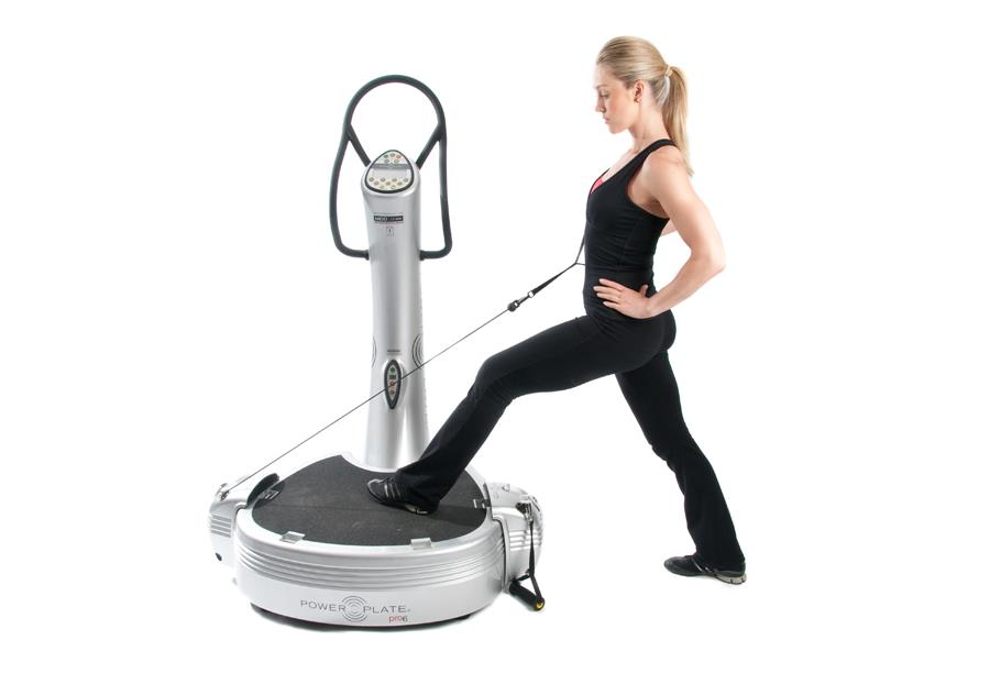 جهاز The Power Plate Machine .. صيد ثمين لرشاقتك