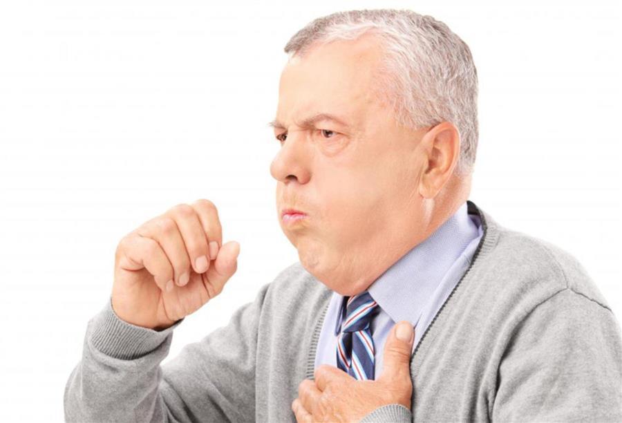 الأثار الجانبية لضيق التنفس .. والعضة