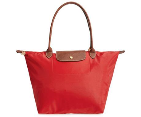 حقيبة جيم ماركة LONGCHAMP LARGE LE PLIAGE TOTE