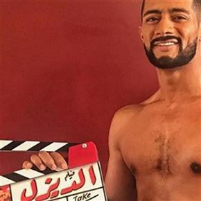 بالفيديو أمير كرارة يرد بقوة على تصريحات محمد رمضان الجمال نت