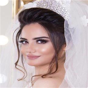 a50fc32cd العروس - تاجات - الجمال.نت
