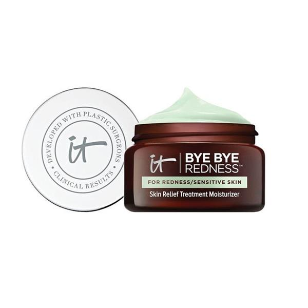- مرطب IT Cosmetics Bye Bye Redness Skin Relief Tr