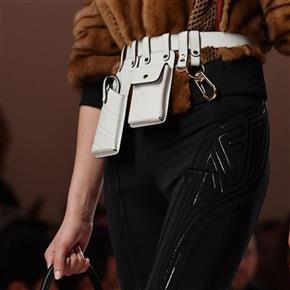 c2b1a9e850354 الجديد في حقائب اليد من أسبوع الموضة بميلانو