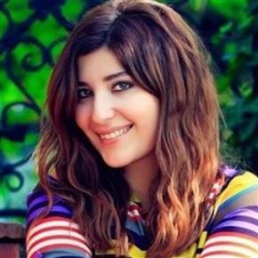 b7d9bbf56b557 الممثلة التركية شيبنام بوزوكلو تعلن زواجها المفاجىء .. وهذا عريسها؟