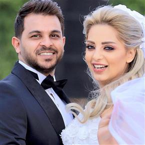 e454ea92510a6 أول تعليق لمحمد رشاد بعد زواجه من مي حلمي