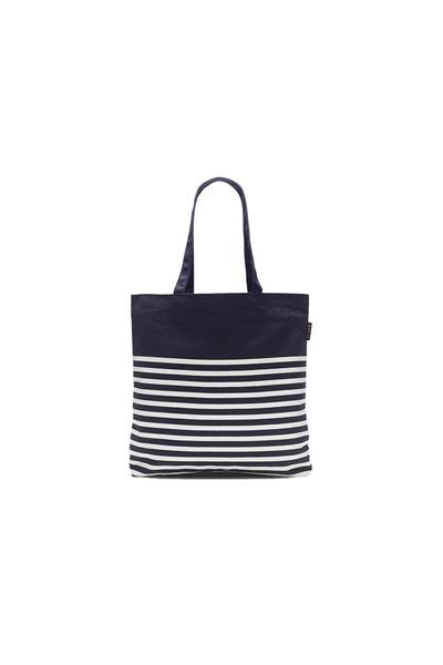 - حقيبة ماركة J.Crew Reusable Everyday Tote