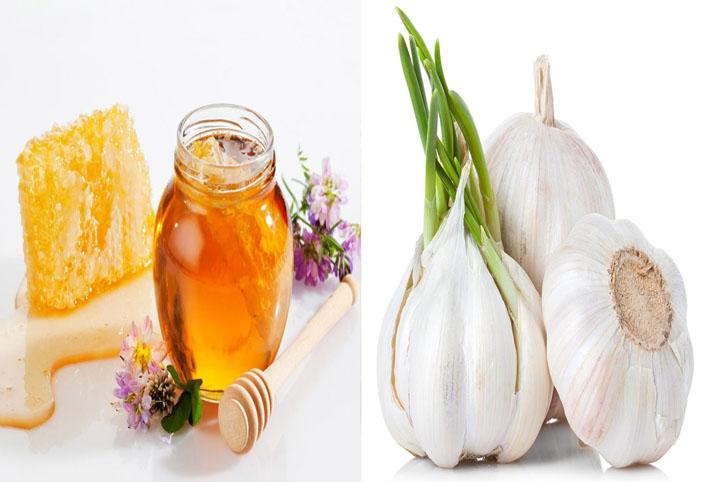 الثوم والعسل فوائد صحية هامة