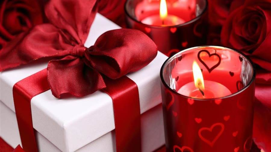 هدايا رائعة لزوجتك فى عيد الحب بدلا من الزهور الجمال نت