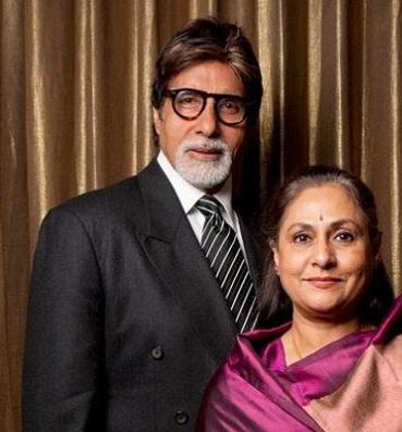 إنفصال أميتاب باتشان عن زوجته بعد أكثر من 40 سنة زواج الجمال نت