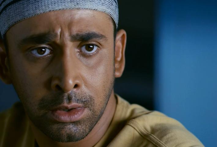 بعد مرور 13 عاما على فيلم أبو علي سوكا تعود وتحدث ضجة بجمالها الجمال نت