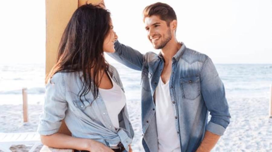 لو ما بتعرفش تفتح مواضيع مع شريك حياتك